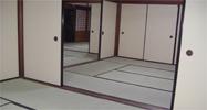 京都市 右京区 畳改修工事