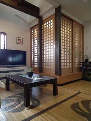 京都市北区 全改装・リフォーム完成