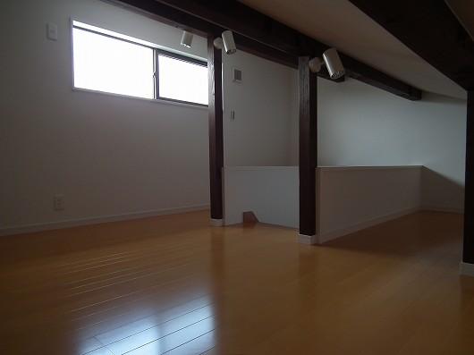 京都市西京区 お家を全改装工事