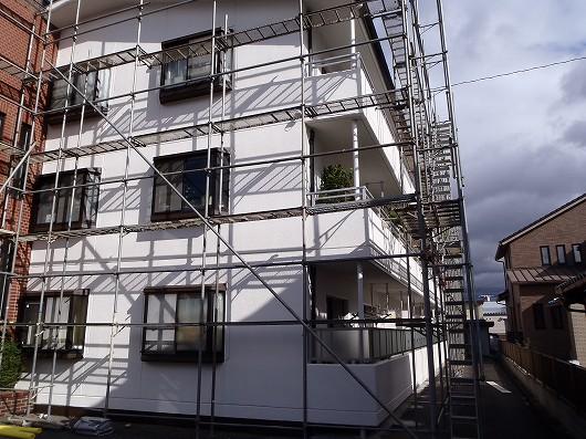 滋賀県 八日市マンションリフォーム