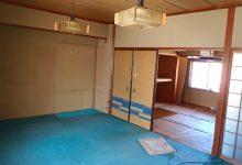 京都市中京区 店舗改装リフォーム工事