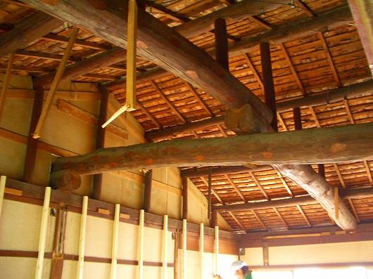 京都市上京区の町家をリノベーション