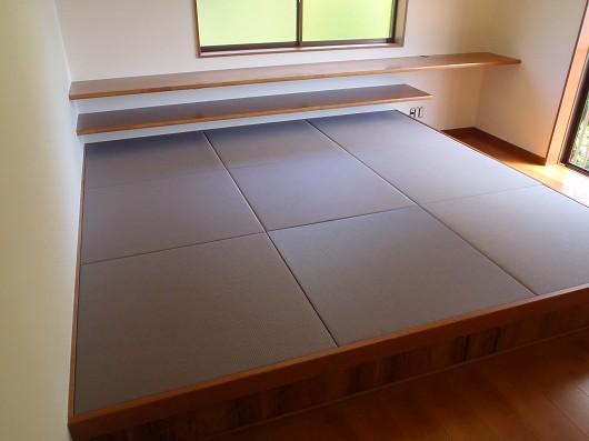 京都府大山崎のお家を全面リフォーム