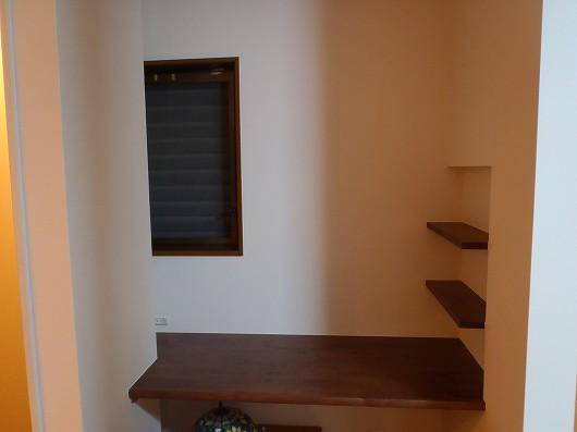 京都市山科区のお家をリフォーム