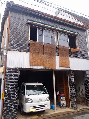 京都市南区のお家を全面リフォーム