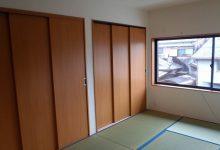 京都市伏見区 2階リフォーム工事