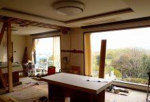 京都市西京区 耐震改修工事