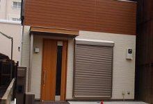 京都市右京区で、新築工事
