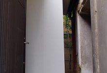 京都市中京区 和室、外壁リフォーム工事