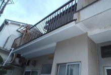 京都府宇治市 屋根、外壁リフォーム工事