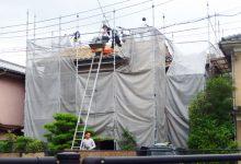 省エネ・外壁・屋根のリフォーム