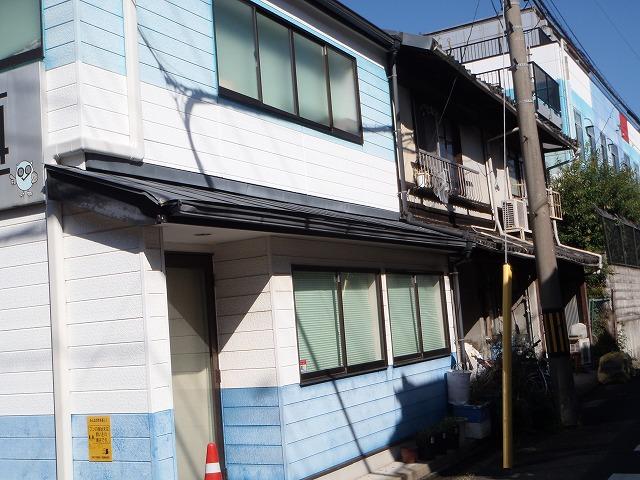 京都市下京区 オフィスの全面リフォーム(耐震・断熱工事含)