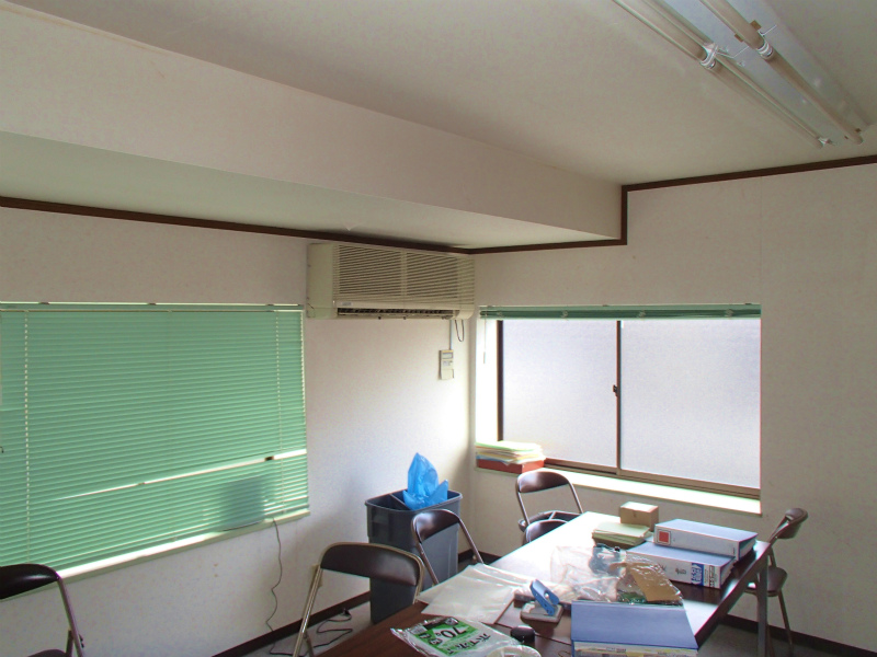 京都市下京区全改修工事