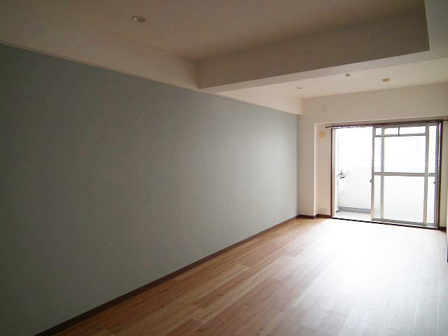 京都市南区M様邸マンション