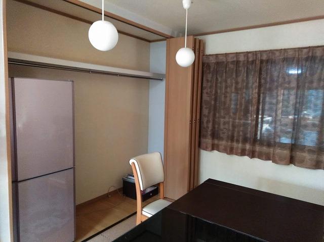 ご自宅での料理教室を目的とした間取りと内装のリフォーム