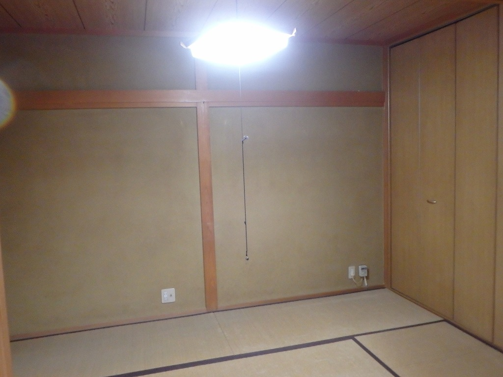京都市伏見区N様邸リフォーム工事