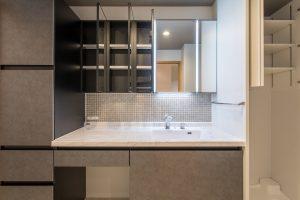 京都市中京区 鉄骨造のお家をリノベーション