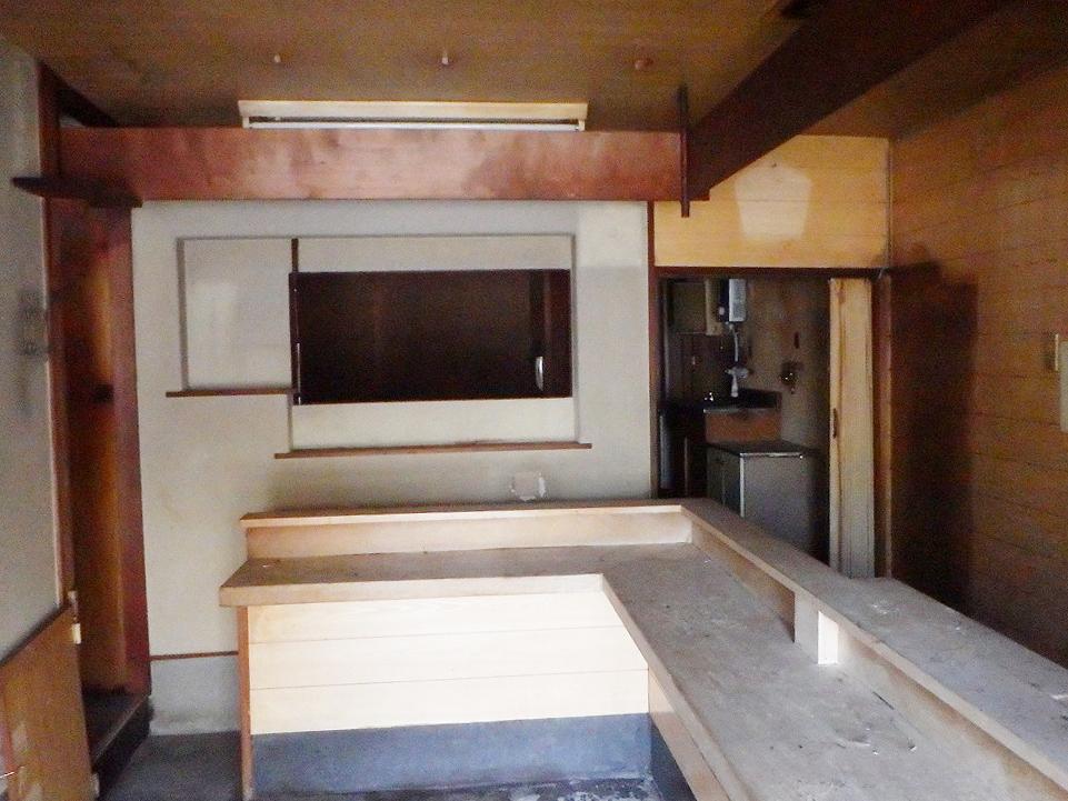 京都市東山区オフィスへリノベーション