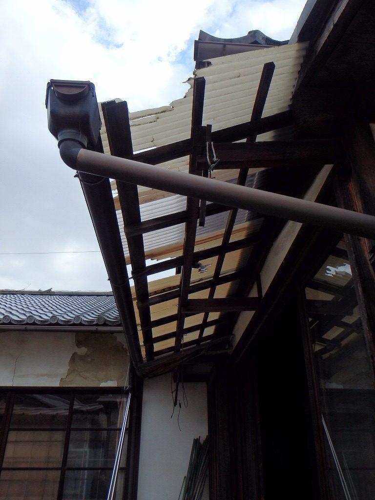 京都市右京区 和室改装工事