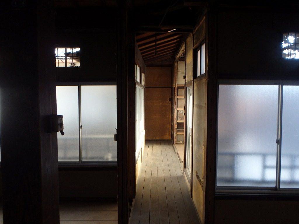 京都市東山区のお家をリノベーション