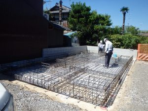 京都市伏見区 S様邸新築工事